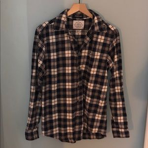 St. John's Bay Flannel Shirt